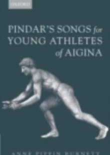 Обложка книги  - Pindar's Songs for Young Athletes of Aigina