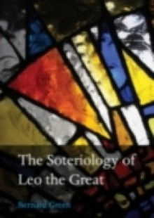 Обложка книги  - Soteriology of Leo the Great