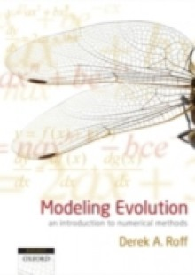 Обложка книги  - Modeling Evolution: an introduction to numerical methods