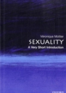 Обложка книги  - Sexuality: A Very Short Introduction