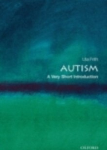 Обложка книги  - Autism: A Very Short Introduction