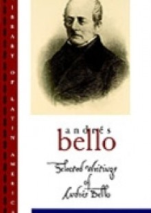 Обложка книги  - Selected Writings of Andres Bello
