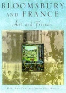 Обложка книги  - Bloomsbury and France: Art and Friends
