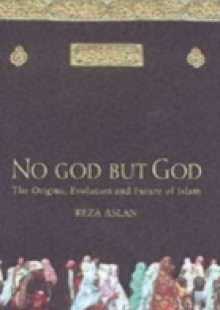 Обложка книги  - No God but God: Egypt and the Triumph of Islam