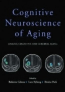 Обложка книги  - Cognitive Neuroscience of Aging