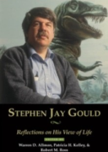 Обложка книги  - Stephen Jay Gould: Reflections on His View of Life
