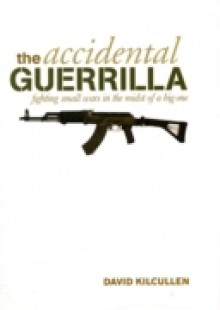 Обложка книги  - Accidental Guerrilla: Fighting Small Wars in the Midst of a Big One