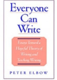 Обложка книги  - Everyone Can Write: Essays toward a Hopeful Theory of Writing and Teaching Writing