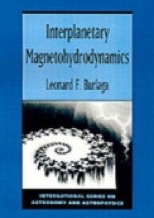 Обложка книги  - Interplanetary Magnetohydrodynamics