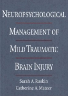 Обложка книги  - Neuropsychological Management of Mild Traumatic Brain Injury