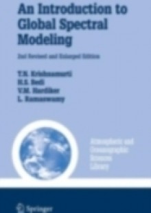 Обложка книги  - Introduction to Global Spectral Modeling
