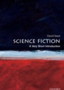 Обложка книги  - Science Fiction: A Very Short Introduction