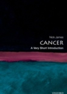 Обложка книги  - Cancer: A Very Short Introduction