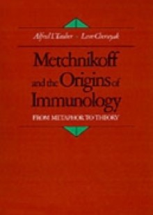 Обложка книги  - Metchnikoff and the Origins of Immunology: From Metaphor to Theory