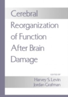 Обложка книги  - Cerebral Reorganization of Function after Brain Damage