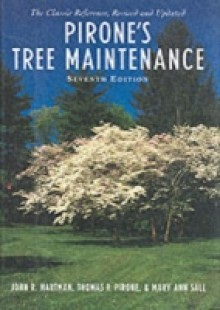 Обложка книги  - Pirone's Tree Maintenance