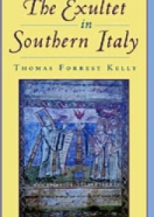Обложка книги  - Exultet in Southern Italy