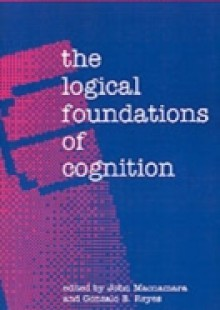 Обложка книги  - Logical Foundations of Cognition