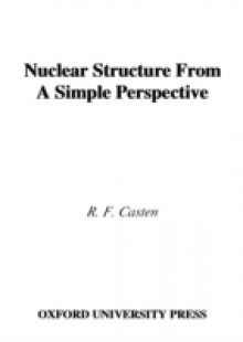 Обложка книги  - Nuclear Structure from a Simple Perspective