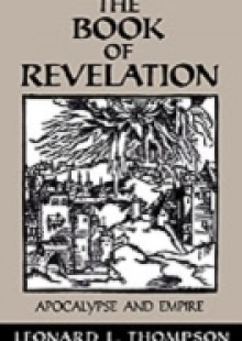 Обложка книги  - Book of Revelation: Apocalypse and Empire