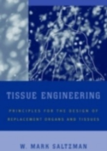 Обложка книги  - Tissue Engineering: Engineering Principles for the Design of Replacement Organs and Tissues