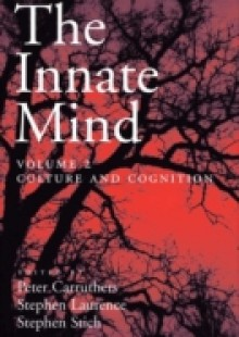 Обложка книги  - Innate Mind: Volume 2: Culture and Cognition