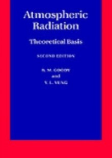 Обложка книги  - Atmospheric Radiation: Theoretical Basis