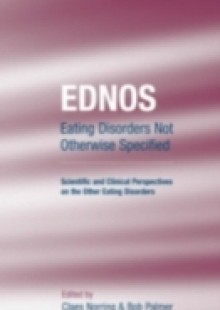 Обложка книги  - EDNOS: Eating Disorders Not Otherwise Specified