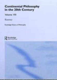 Обложка книги  - Routledge History of Philosophy Volume VIII