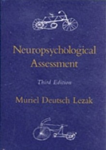 Обложка книги  - Neuropsychological Assessment