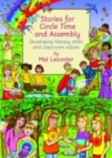 Обложка книги  - Stories For Circle Time and Assembly