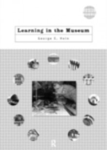 Обложка книги  - Learning in the Museum