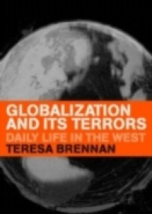 Обложка книги  - Globalization and its Terrors