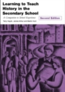 Обложка книги  - Learning to Teach History in the Secondary School