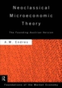 Обложка книги  - Neoclassical Microeconomic Theory