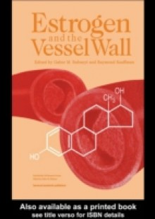 Обложка книги  - Estrogen and the Vessel Wall