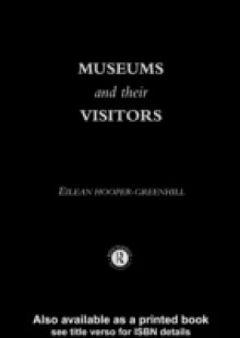 Обложка книги  - Museums and Their Visitors