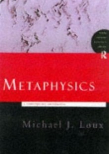 Обложка книги  - Metaphysics: A Contemporary Introduction