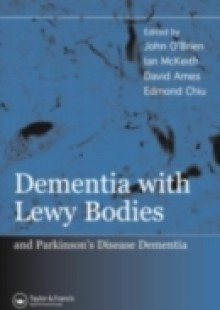 Обложка книги  - Dementia with Lewy Bodies
