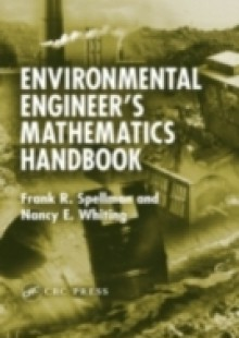 Обложка книги  - Environmental Engineer's Mathematics Handbook