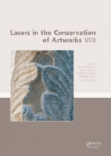 Обложка книги  - Lasers in the Conservation of Artworks VIII