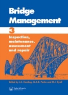 Обложка книги  - Bridge Management: Proceedings of the Third International Conference