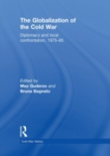 Обложка книги  - Globalization of the Cold War