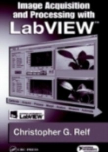 Обложка книги  - Image Acquisition and Processing with LabVIEW
