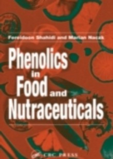 Обложка книги  - Phenolics in Food and Nutraceuticals