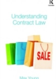 Обложка книги  - Understanding Contract Law