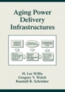 Обложка книги  - Aging Power Delivery Infrastructures