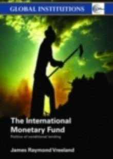 Обложка книги  - International Monetary Fund (IMF)