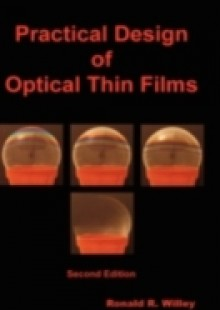 Обложка книги  - Practical Design and Production of Optical Thin Films