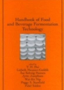 Обложка книги  - Handbook of Food and Beverage Fermentation Technology
